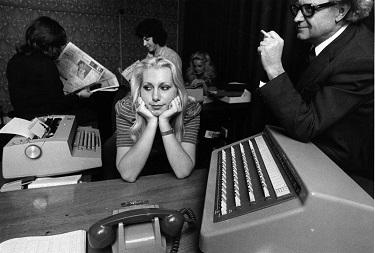 1970s Office Like eWallets