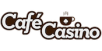 Cafe Casino Large Logo