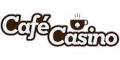 Cafe Casino Large Logo