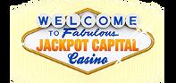 Jackpot Capital Casino Logo Big