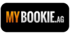 My Bookie Large Logo