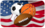 USA Online Sportsbook Promotion Icon