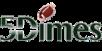 5Dimes Large Logo