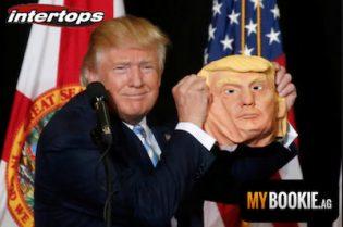 Bet on Trump Presidency