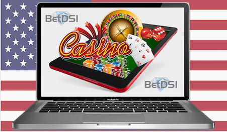 BetDSI USA Casino
