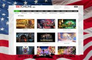 BetOnline USA Slot Games