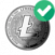 Litecoin Deposits Accepted