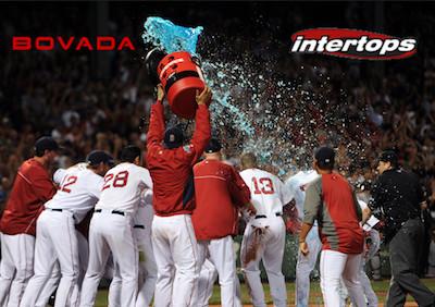 Red Sox Celebration