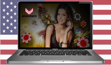 WagerWeb USA Casino