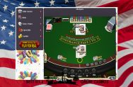 5Dimes USA Blackjack