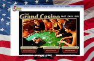 5Dimes USA Casino Lobby