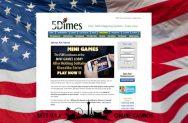 5Dimes USA Mobile Casino