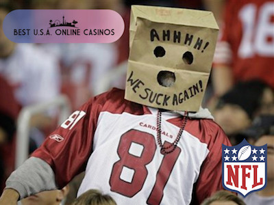 Arizona Cardinals Biggest Week 2 Underdog