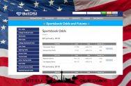 BetDSI USA Online Sportsbook