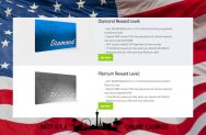 BetDSI USA Vip Reward Levels