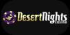 Desert Nights Casino Large Logo
