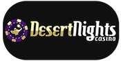 Desert Nights Casino Large Logo