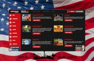 Intertops USA Featured Slots