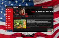 Intertops USA Promoted Slot Game