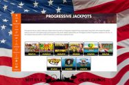 Jackpot Capital USA Progressive Jackpot Slots