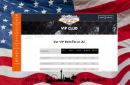 Jackpot Capital USA VIP Club