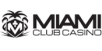 Miami Club Casino Large Logo