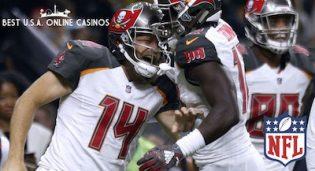 NFL 2018 Week 1 Gambling Recap