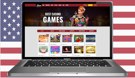 Slots Capital Casino USA