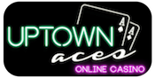 Uptown Aces Large Logo