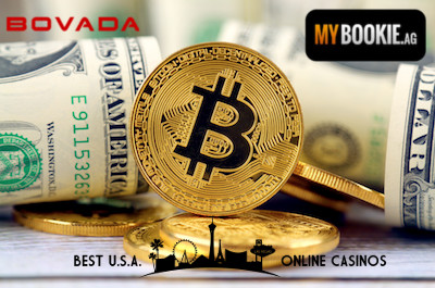 USA Online Casinos Who Accept Bitcoin in 2018