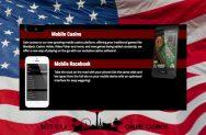 WagerWeb USA Mobile Casino