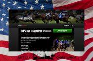 WagerWeb USA Racebook