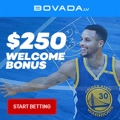 Bet 2018 NBA at Bovada