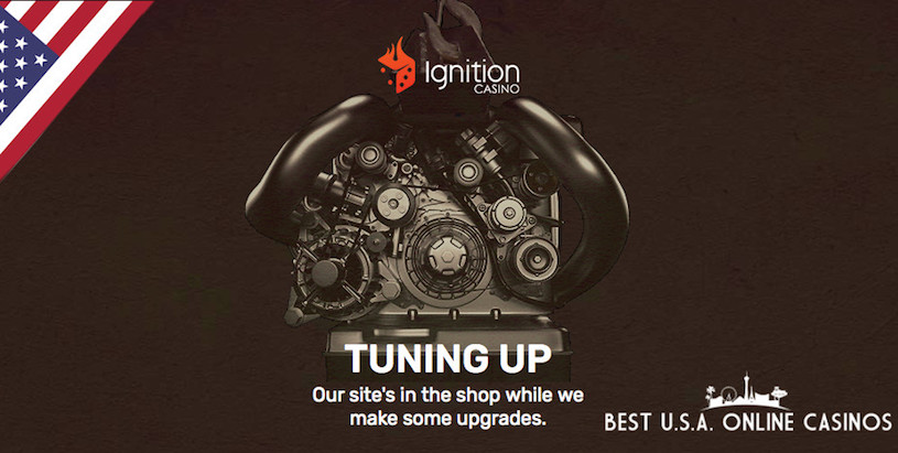 Ignition Casino Launches New Features