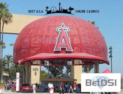 Los Angeles Angels Stadium Relocation