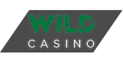 Wild Casino Large Logo