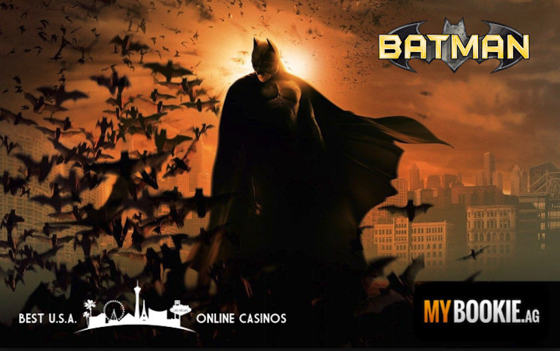 Batman Promotional Image
