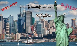 Gamble Online from New York