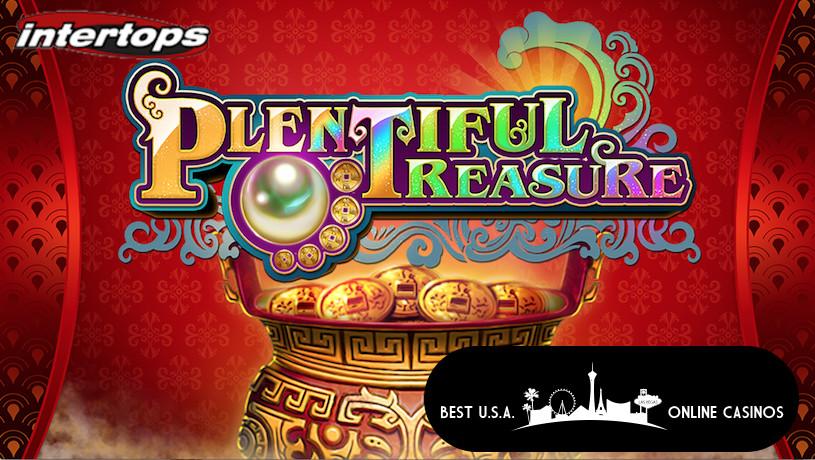 Intertops Treasures for November