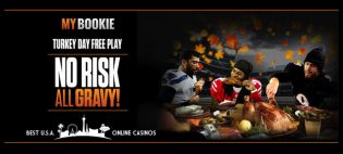 MyBookie Thanksgiving Day 2018 Promotion