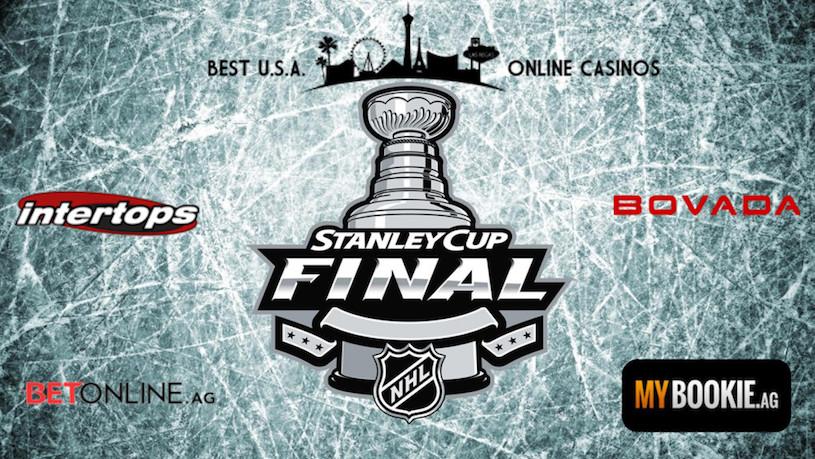 Best Midseason Odds Stanley Cup 2019