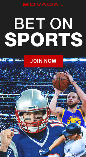 Bet on Sports at Bovada