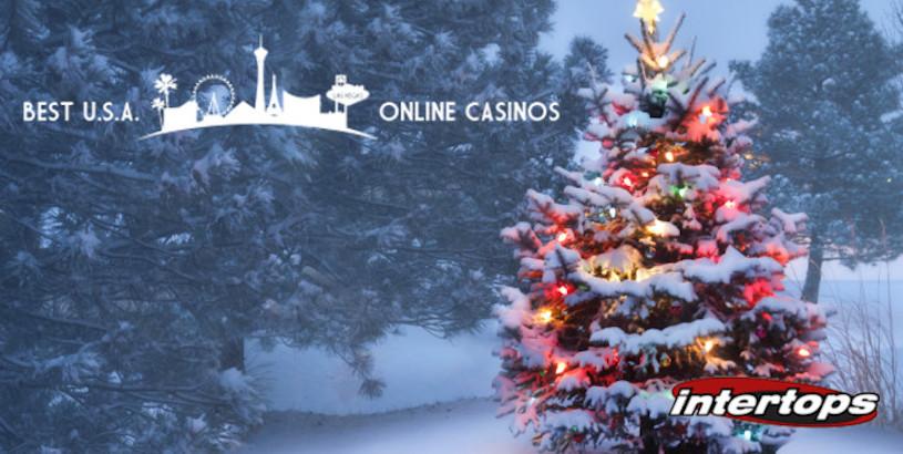 Bet on White Christmas 2018