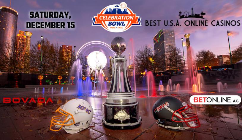 Celebration Bowl 2018 Promo Image