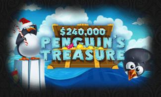 Intertops Penguin Treasure 2018