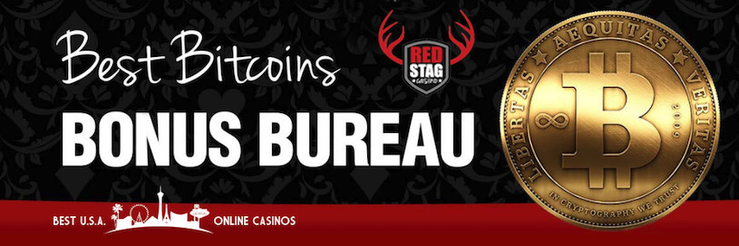 Red Stag Casino Bitcoin December 2018