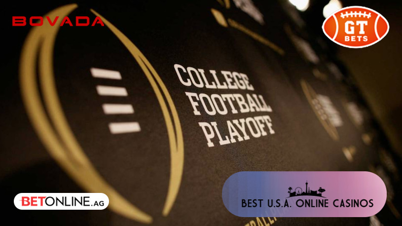 Top 5 NCAAF Small Bowls to Bet