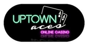 Uptown Aces Plain Banner