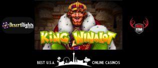 Free Spins at Winalot Slots for January 2019
