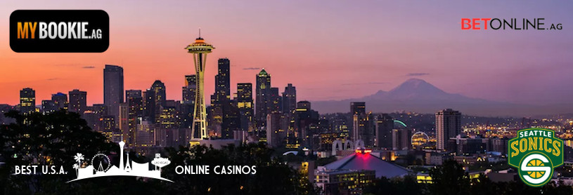 Gamble Online in Washington State